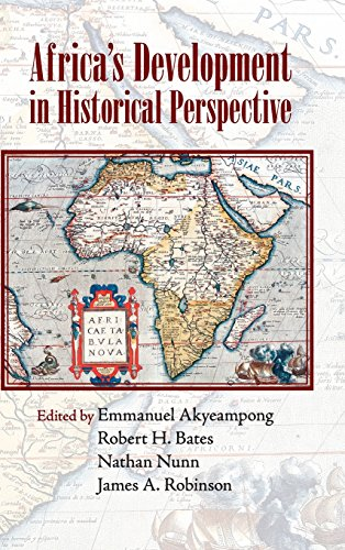 Africa's Development in Historical Perspective by Cambridge University Press