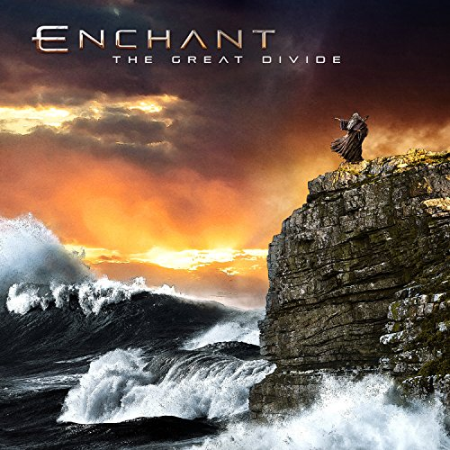 Enchant - The Great Divide (2014) [FLAC] Download