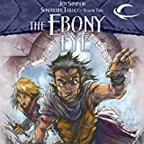 The Ebony Eye: Dragonlance: The New Adventures: Suncatcher Trilogy, Book 2