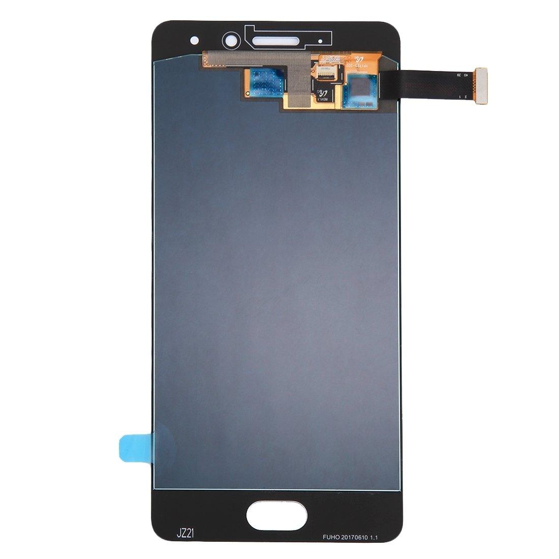 7205467f4ee Cellphone Replacement Parts Repuestos para celulares iPartsBuy Meizu Pro 7  Pantalla LCD + Pantalla táctil Repuestos para celulares: Amazon.es:  Electrónica