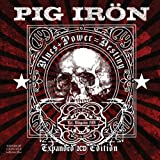 Blues + Power = Destiny+ (Expanded) by Pig Iron