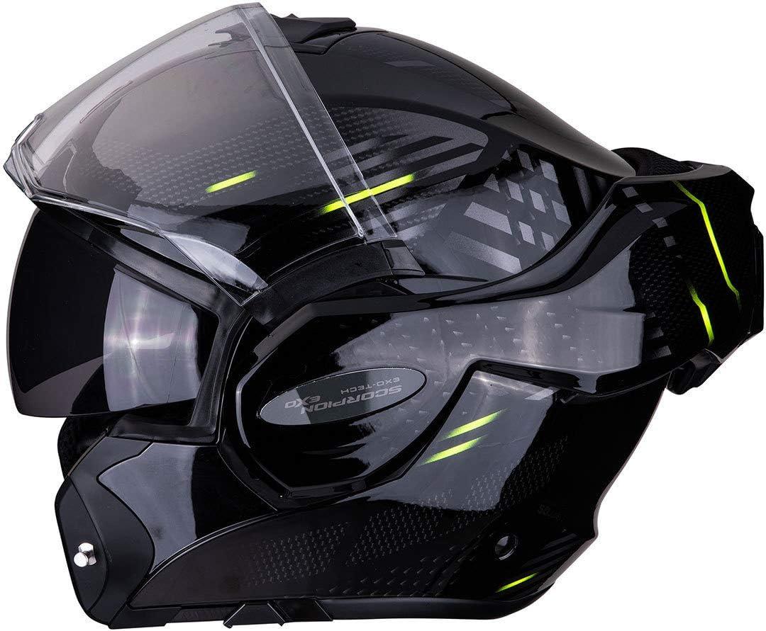 Mejor casco modular Shoei