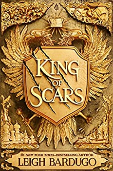 King of Scars by Leigh Bardugo science fiction and fantasy book and audiobook reviews