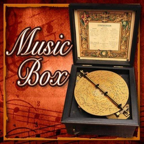1905 Regina Music Box: Classical Overture (Regina Music Box)