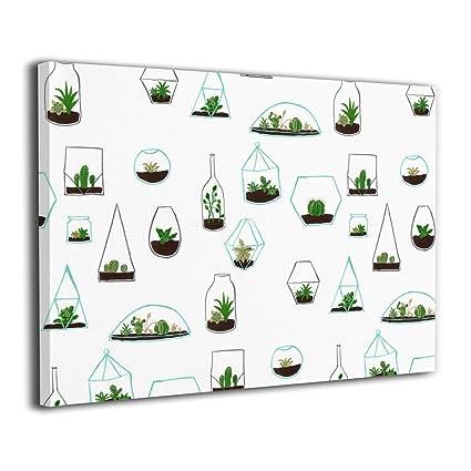 Stupendous Amazon Com Jemeira Atwood Drawn Plant Painting Tumblr Wall Download Free Architecture Designs Scobabritishbridgeorg