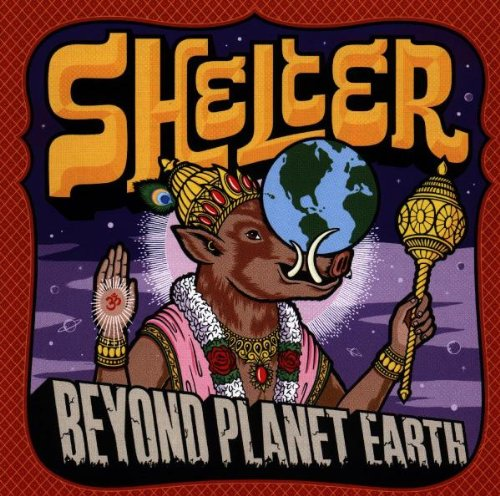 Shelter-Beyond Planet Earth-CD-FLAC-1997-FAiNT Download