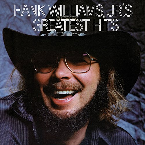 Hank Williams, Jr.'s Greatest Hits, Vol.1 - Country Classic Metal