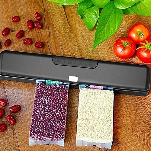 Passez l'aspirateur Scellant Machine for conservation des aliments, vide Scelleur, vide Scelleur Machine for conservation des aliments, automatique Vacu DDLS