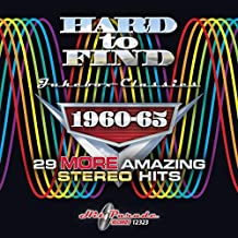Hard To Find Jukebox Classics 1960-65: 29 More Amazing Stereo Hits