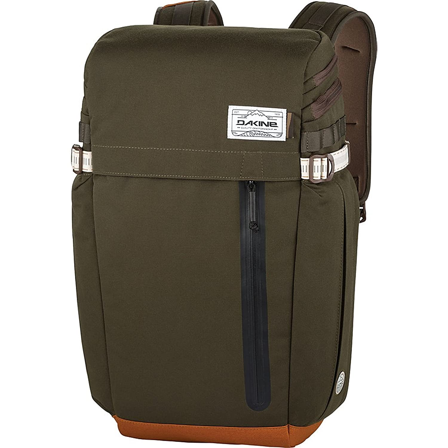 Amazon.com: DAKINE Terminal 30L Laptop Backpack (Timber): Clothing