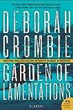 """Garden of Lamentations A Novel (Duncan Kincaid/Gemma James Novels)"" av Deborah Crombie"