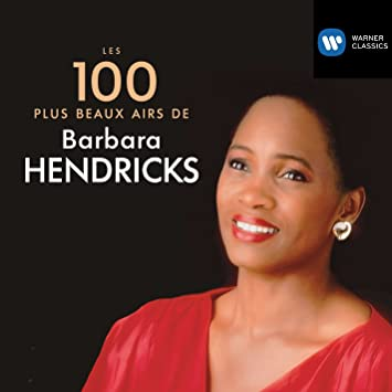 Amazon | 100 Best Barbara Hend...