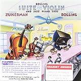 Bolling: Suite for Violin & Jazz Piano Trio