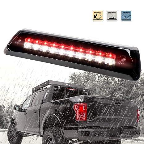 Enjoyable Amazon Com Led 3Rd Brake Light For Ford F150 2009 2010 2011 2012 Wiring Database Gramgelartorg