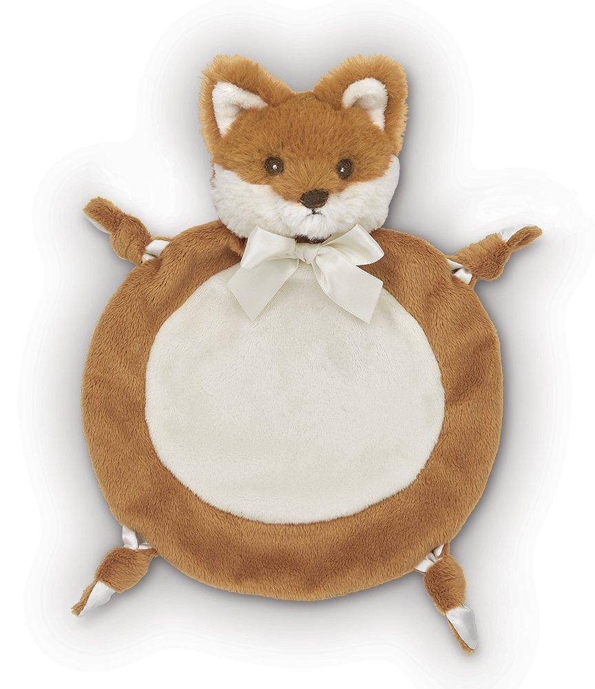 Amazon Com Bearington Baby Lil Fritz Belly Blanket Fox