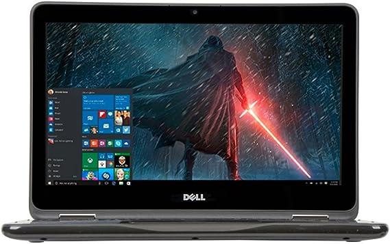 2018 Newest Dell Lightweight Inspiron 11.6