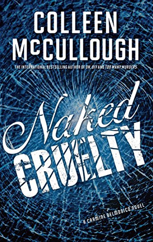 book cover of Naked Cruelty