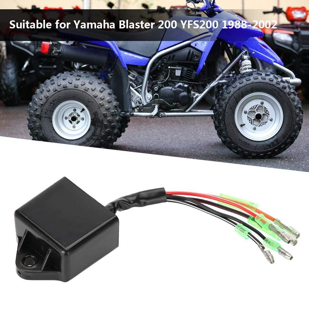 Fydun Module dallumage CDI pour Blaster 200 YFS200 1988-2002