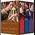Damsels in Breeches Regency Series Boxed Set Vol. 1 (Books 1-3)