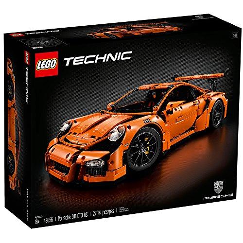 LEGO Technic Porsche 911 GT3 RS by LEGO (Image #2)