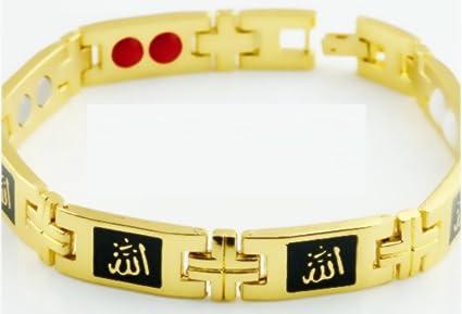 Islamic Muslim Stainless Magnetic Stainless Ladies Girls Women