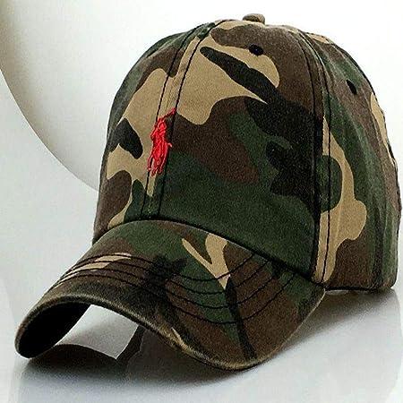 woyaochudan Sombrero Gorra de béisbol de Verano Marea Salvaje ...
