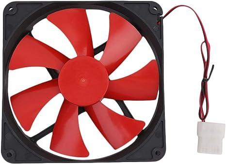 Ballylelly Ventilador de enfriamiento de computadora de PC ...