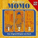 Momo - 3-CD H??rspielbox by Momo