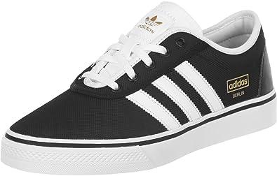 adidas Adi Ease Schuhe Schwarz Weiß für Herren