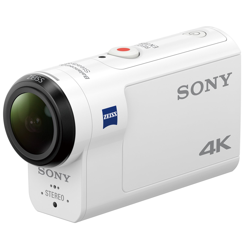 2位.SONY デジタル4Kビデオカメラレコーダー アクションカム FDR-X3000/X3000R