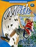 Math Triumphs, McGraw-Hill Staff, 0078882036