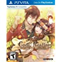 Code: Realize Future Blessings for PSVita