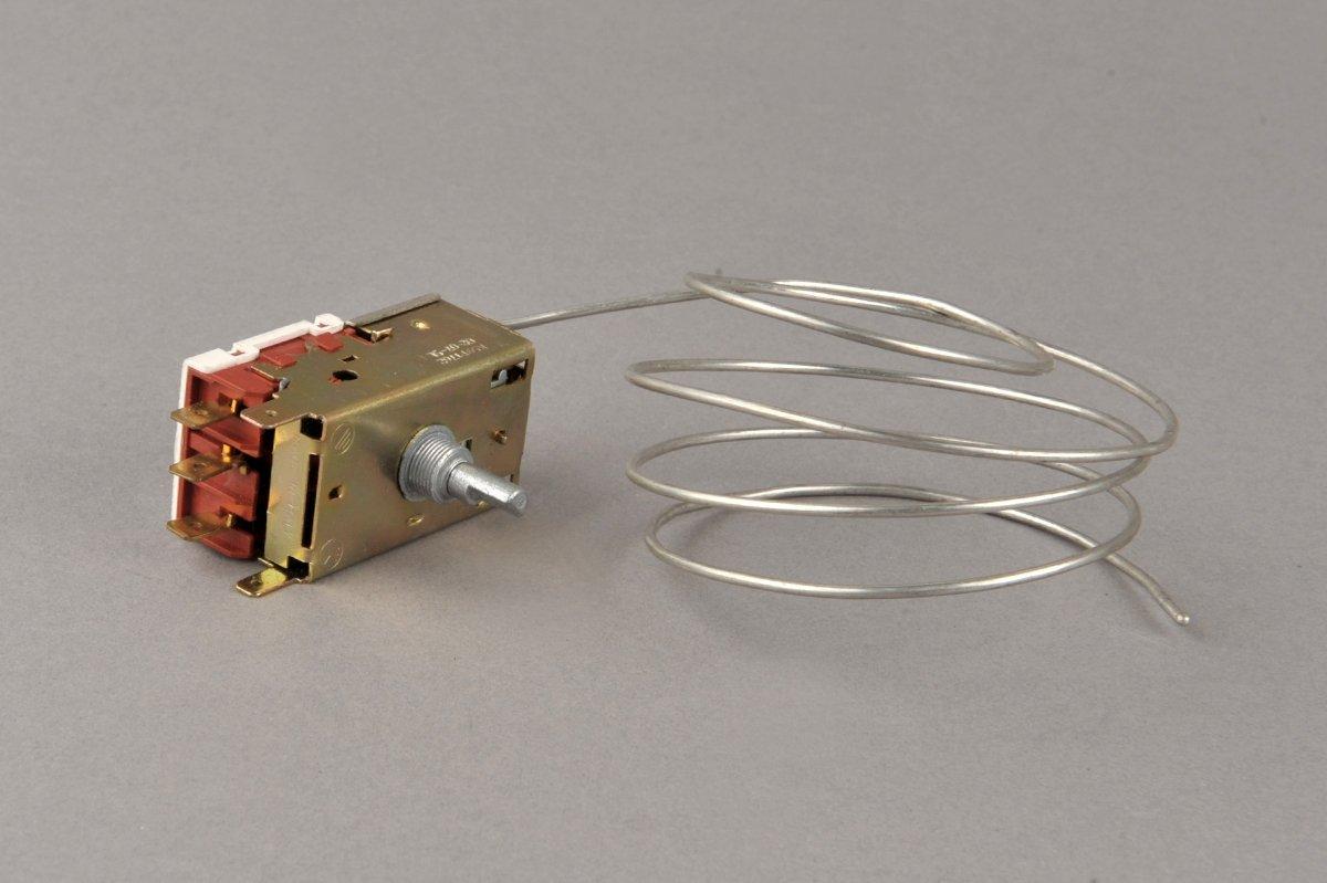 Amica Kühlschrank Thermostat : Amica kühlschrank thermostat temperaturregler k59 p1762: amazon.de