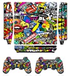 Bombing N262 Skin Sticker Cover Decal...