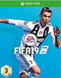 FIFA 19 WITH ARABIC (XBOX ONE)