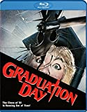 Graduation Day (Blu-ray + DVD Combo) by Vinegar Syndrome