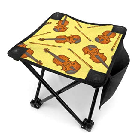 Swell Amazon Com Gednix Folding Stool Fishing Camp Chair Onthecornerstone Fun Painted Chair Ideas Images Onthecornerstoneorg