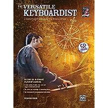 The Versatile Keyboardist: Book & CD