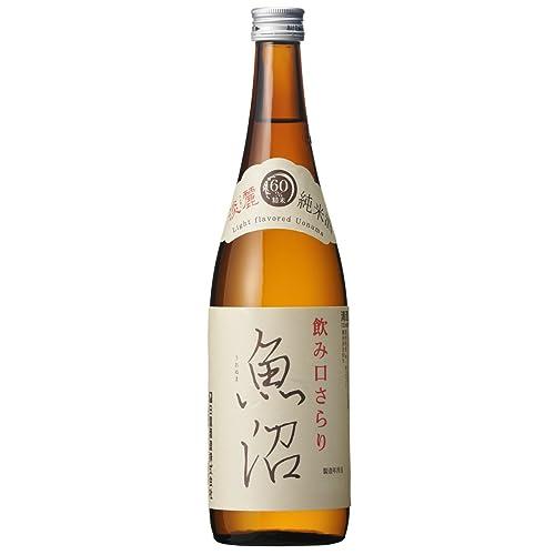 色瀧酒造 端麗 魚沼 純米