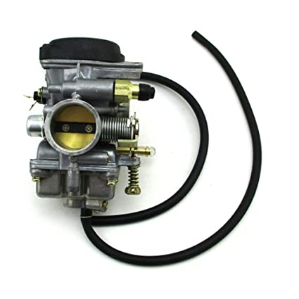 amazon com: tc-motor 250cc atv carburetor for roketa jianshe js250 baja  wd250-u trail jetmoto tank baja tank jetmoto quad 4 wheeler: automotive