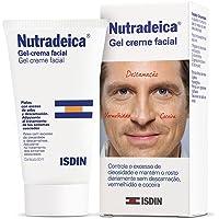 Nutradeica Gel-Creme Facial, ISDIN, 50 ml