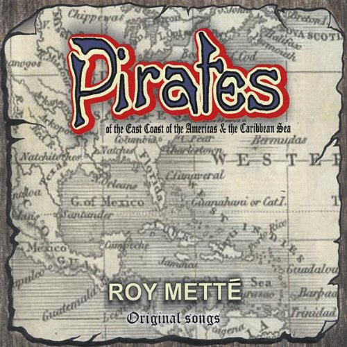 Price comparison product image Pirates of the East Coast of the Americas & The Ca