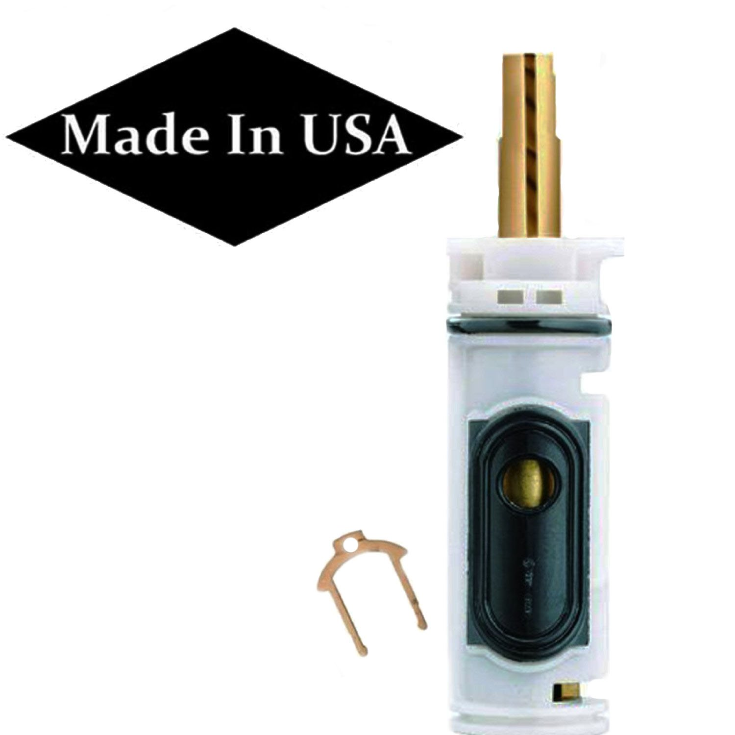 High Quality Amazon.com: Replacement Cartridge Kit For Moen 1222 / 1222B Posi Temp Single  Handle Faucets: Home Improvement