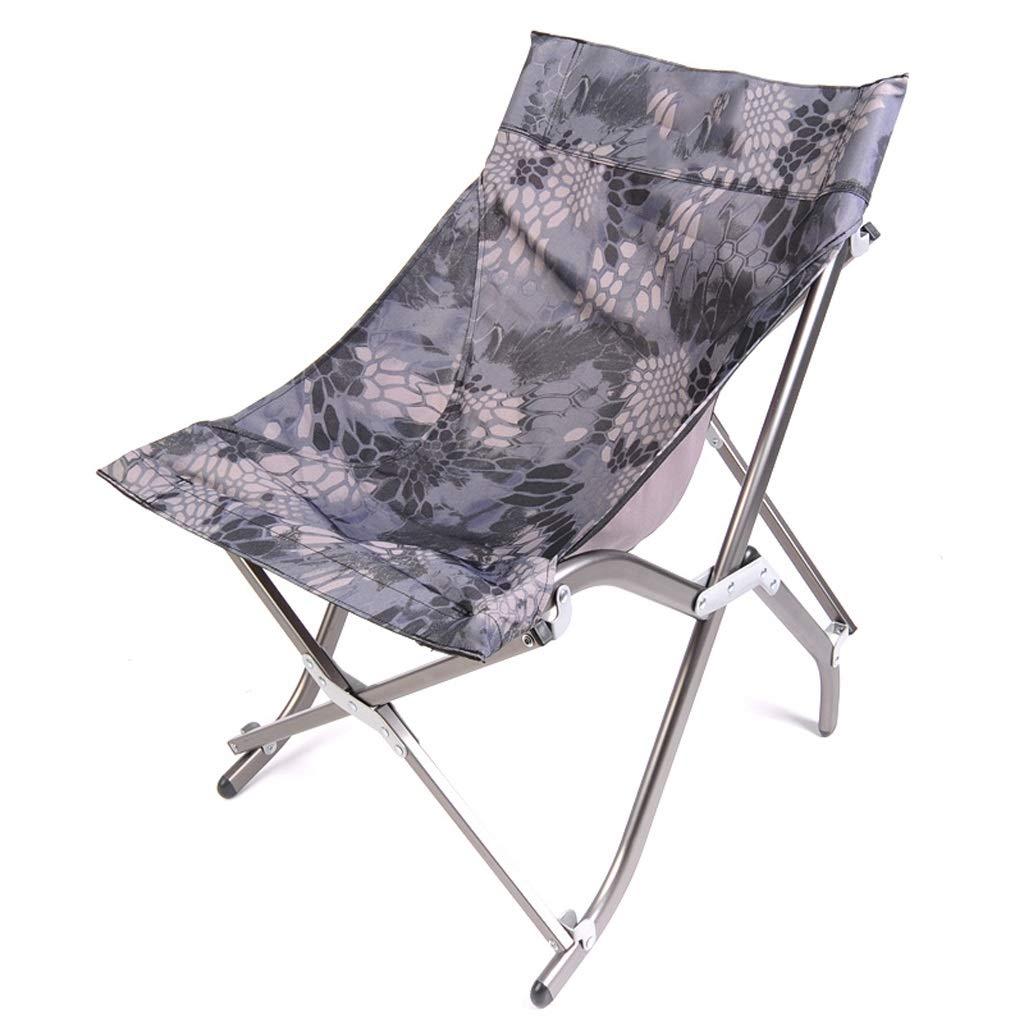 Tabouret Pliant Loisirs en Plein air Maison Jardin intérieur Conduite Pique-Nique en Voiture Plage Camping Alpinisme HUYP  -