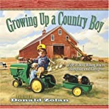 Growing up a Country Boy, , 0736911901