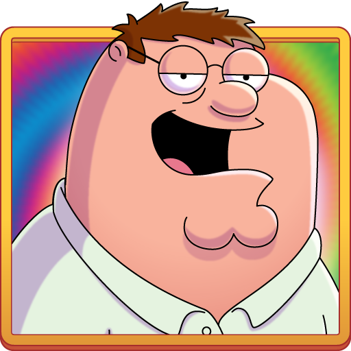 Family Guy: The Quest for Stuff -