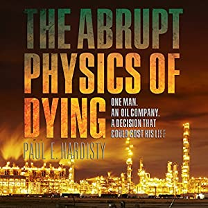 The Abrupt Physics of Dying Audiobook