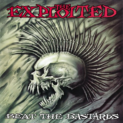 EXPLOITED - BEAT THE BASTARDS (SPECIAL EDITION) (UK)