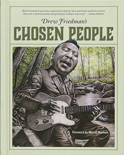 Pdf History Drew Friedman's Chosen People