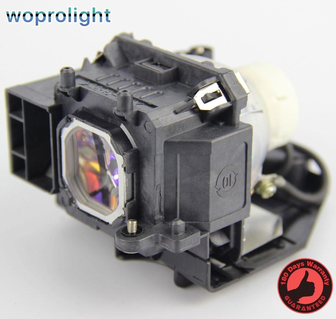 Woprolight NP17LP - Lámpara de repuesto con carcasa para ...